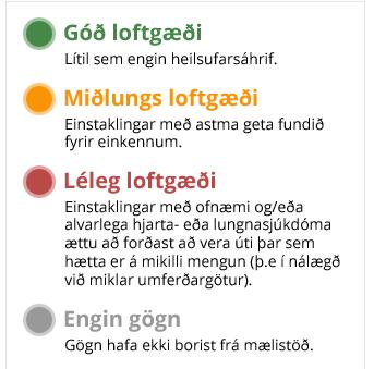 loftgaedi